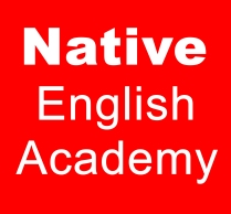 NativeEnglishLogoSquareBox